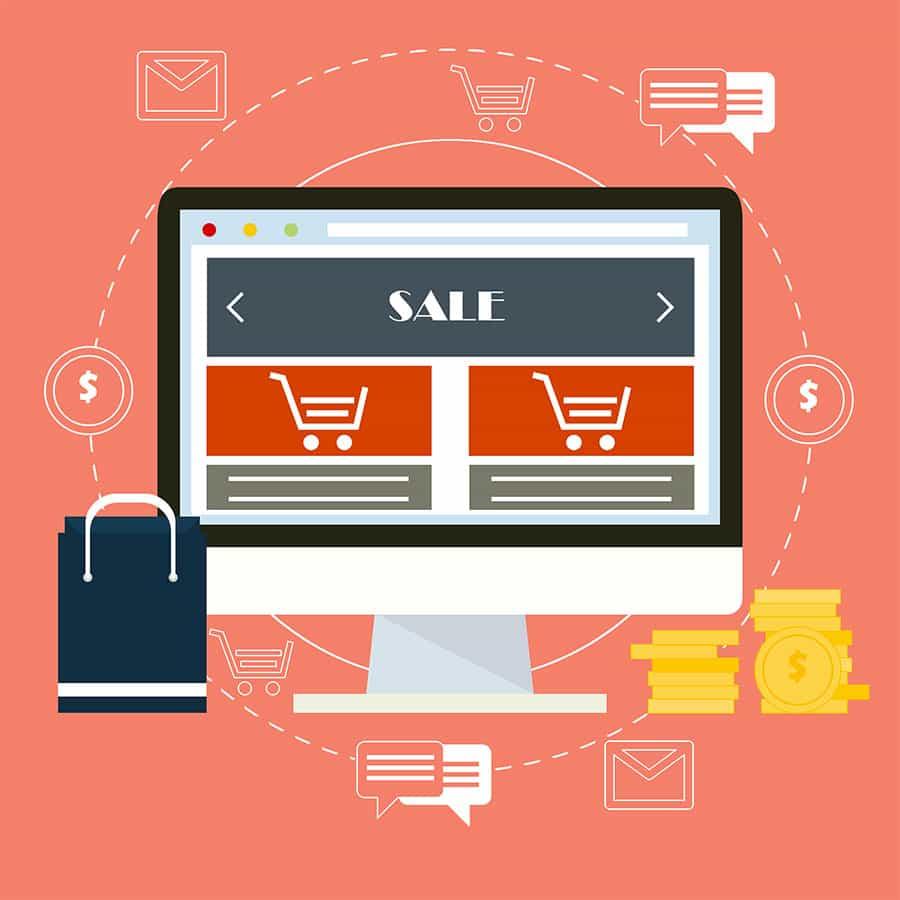 Progettazione e-commerce