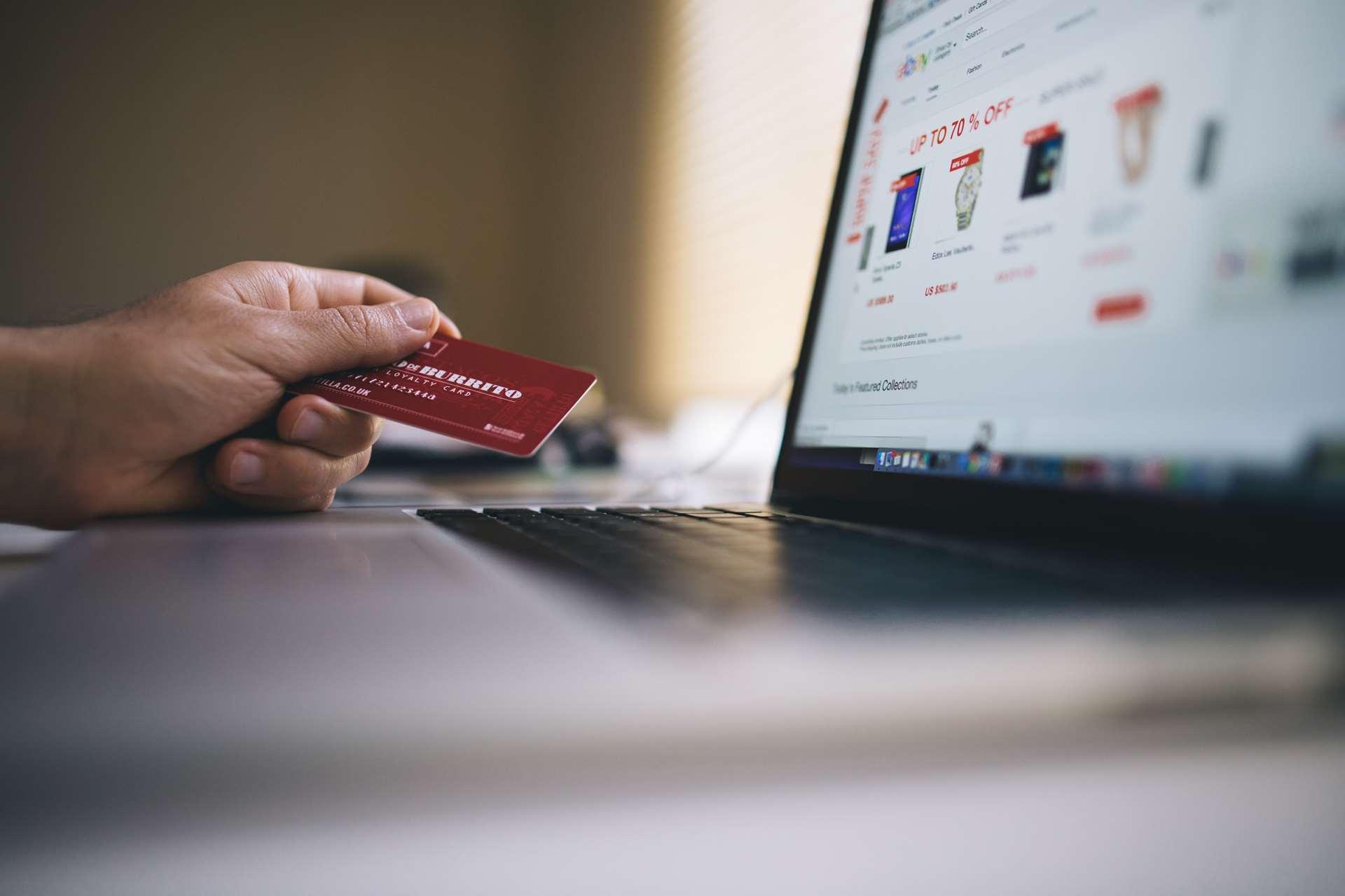 Электронная коммерция - Digife